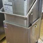 大和冷機 食器洗浄機 DDW-HE6