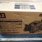 東京でレシプロコンプレッサー買取ました