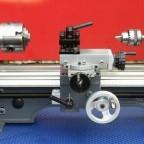 SAKAI/サカイ 卓上旋盤 ML-360 三爪チャック 100V 買取させていただきました。