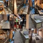 ホシザキ食器洗浄機 JWE-580UA