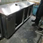 ホシザキ65kg製氷機を高額買取 IM-65M