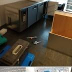 東京都渋谷区の厨房機器を買取致しました(買取価格14万円以上)