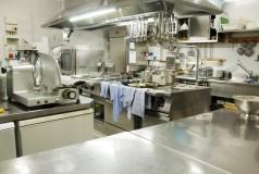 東京でシェアキッチン!中古の厨房機器を上手に使って低リスクで開業を
